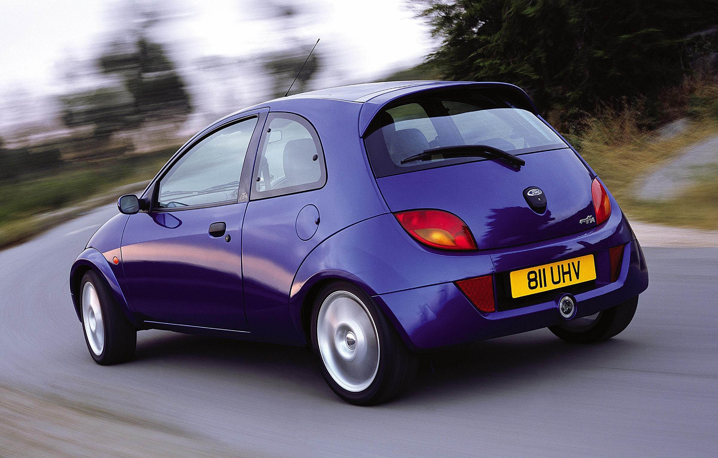 Ford SportKa, Ford, Ford Ka, Ka, SportKa, StreetKa, Kylie Minogue, Kylie, car, hot hatch, fun car, go kart, motoring, automotive, cheap car, bargain car, motoring, automotive, classic car, retro car, car sales, ebay, ebay motors, autotrader