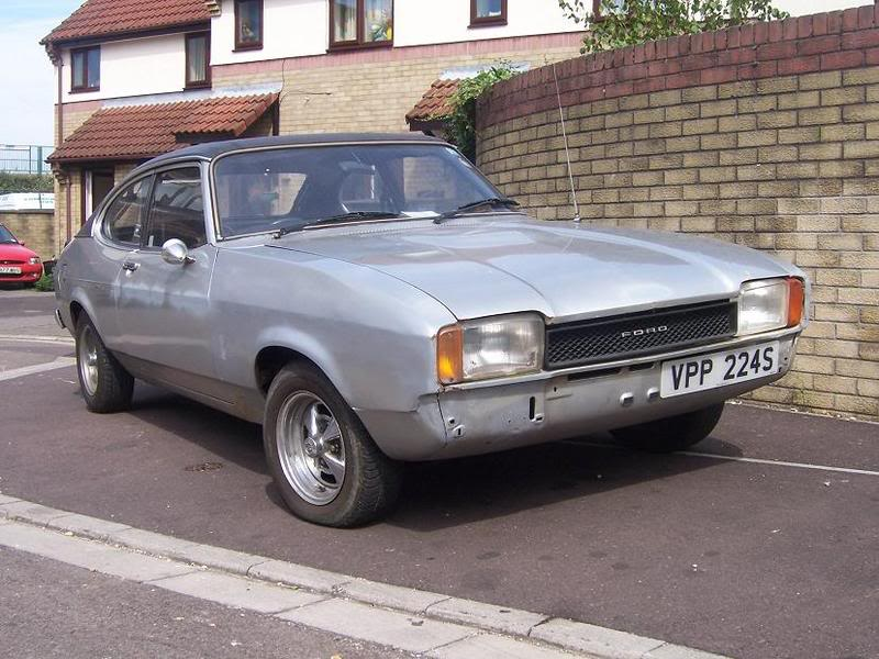 1977 Mk2 Ford Capri, Mk2 Capri, Ford Capri, Mk2 Ford Capri, Ford, Capri, Mk2, Pinto, restoration, calssic car, retro car, old car, Dagenham, cars, car, motoring, automotive, ebay motors, ebay, autotrader