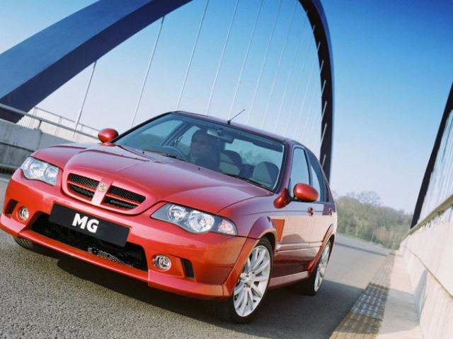 mg zs 180, mg, mg zs, rover, btcc, cars, motoring, automotive, v6, performance car, retro car, classic car, car, classic, retro, motorsport, rob collard, longbridge, uk