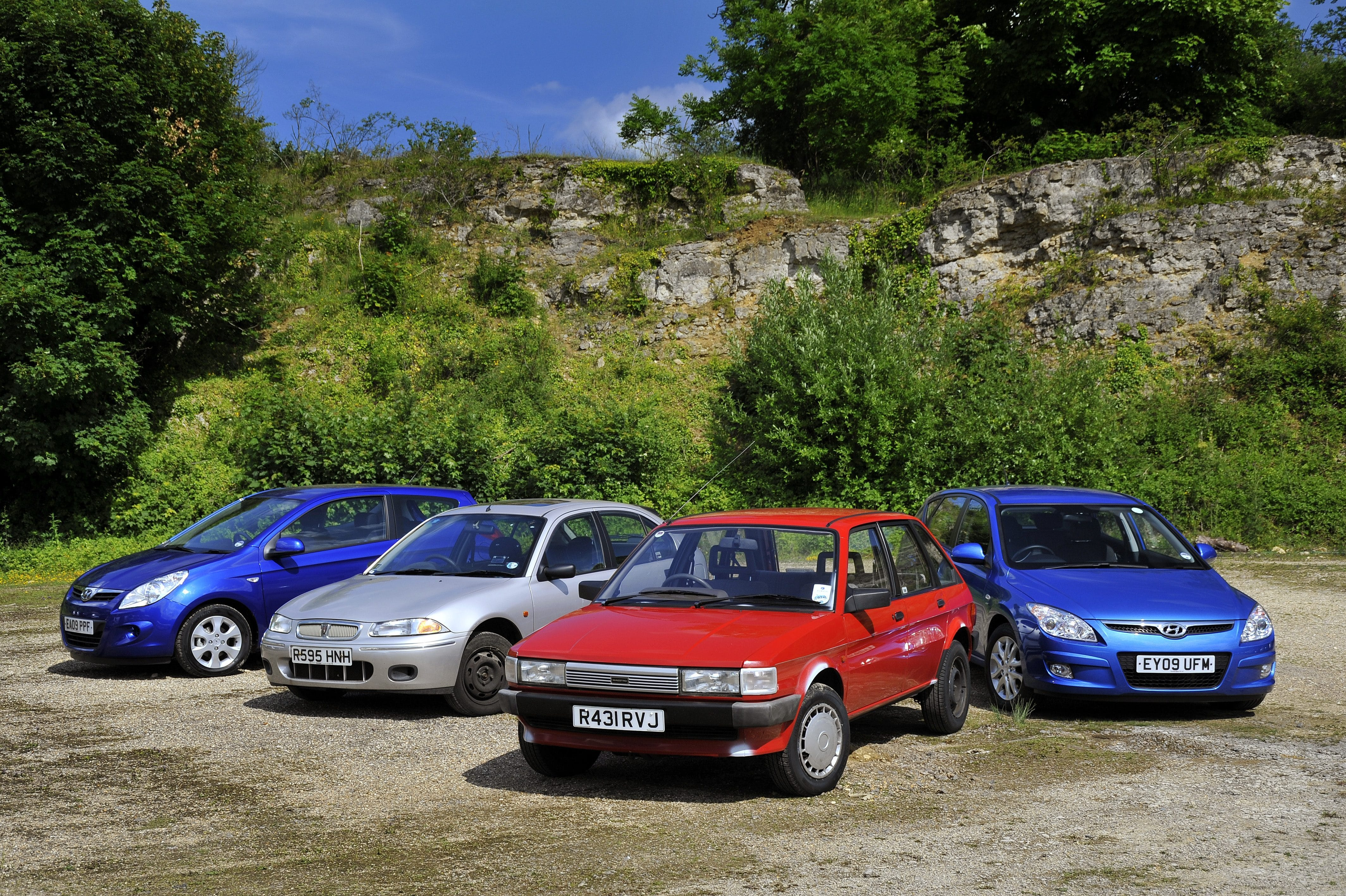 Blog Old Cars Aren T The Devil Not Grand