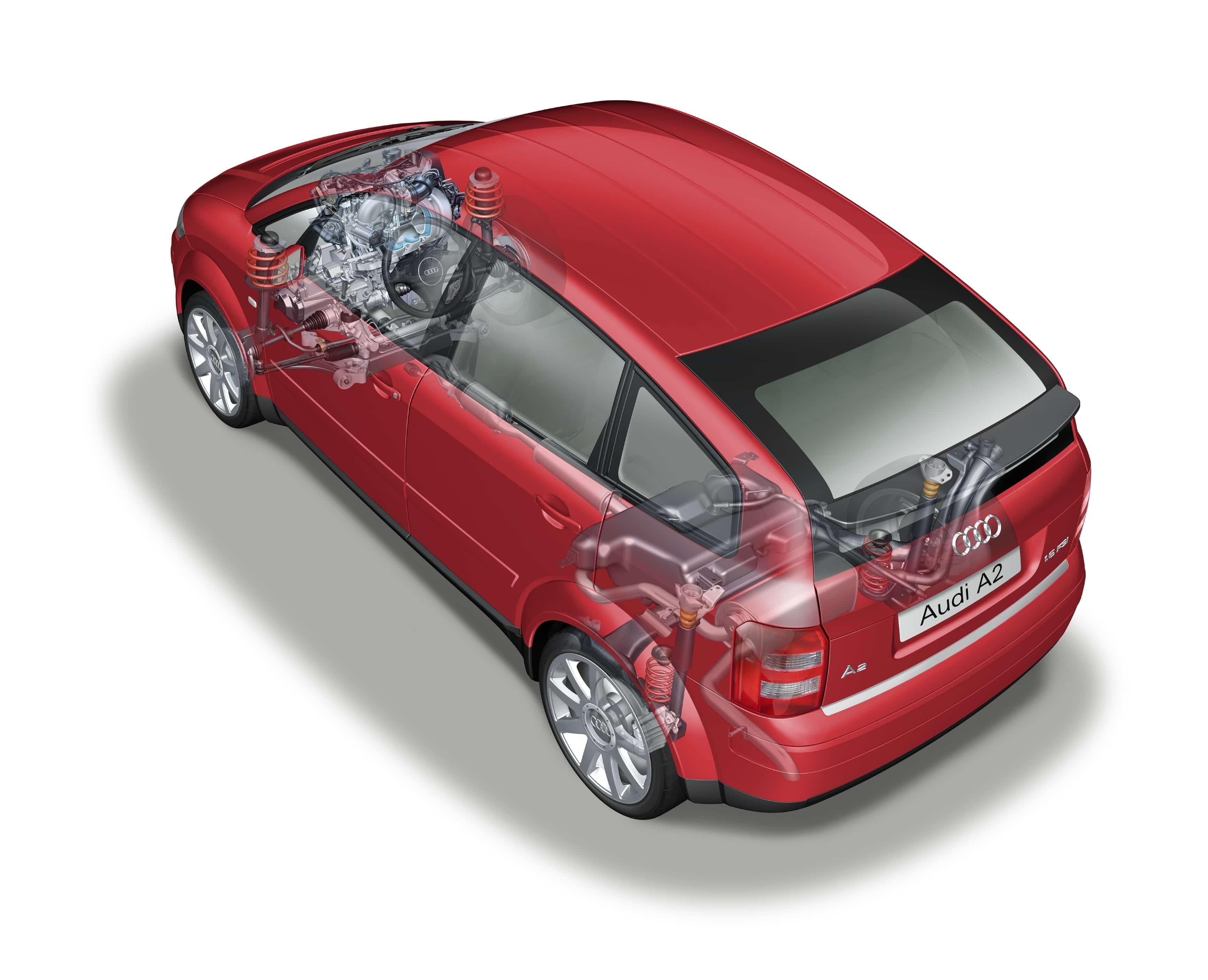 audi a2, audi, a2, cars, eco, environmental car, eco friendly, economical, aluminium, german, kate humble, motoring, automotive, cars, car, not2grand