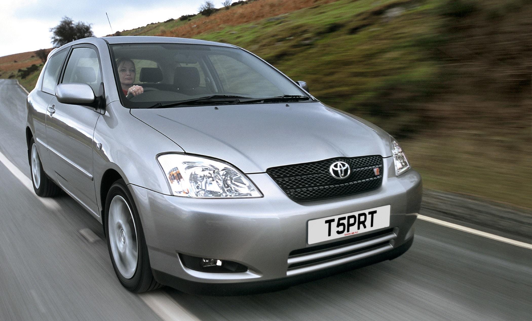 Toyota Corolla T Sport, Toyota Corolla, T Sport, Corolla T Sport, Toyota Corolla, japan, Japanese car, hatchback, hot hatch, Golf GTi, Focus, motoring, automotive, classic car, retro car, ebay motors, autotrader