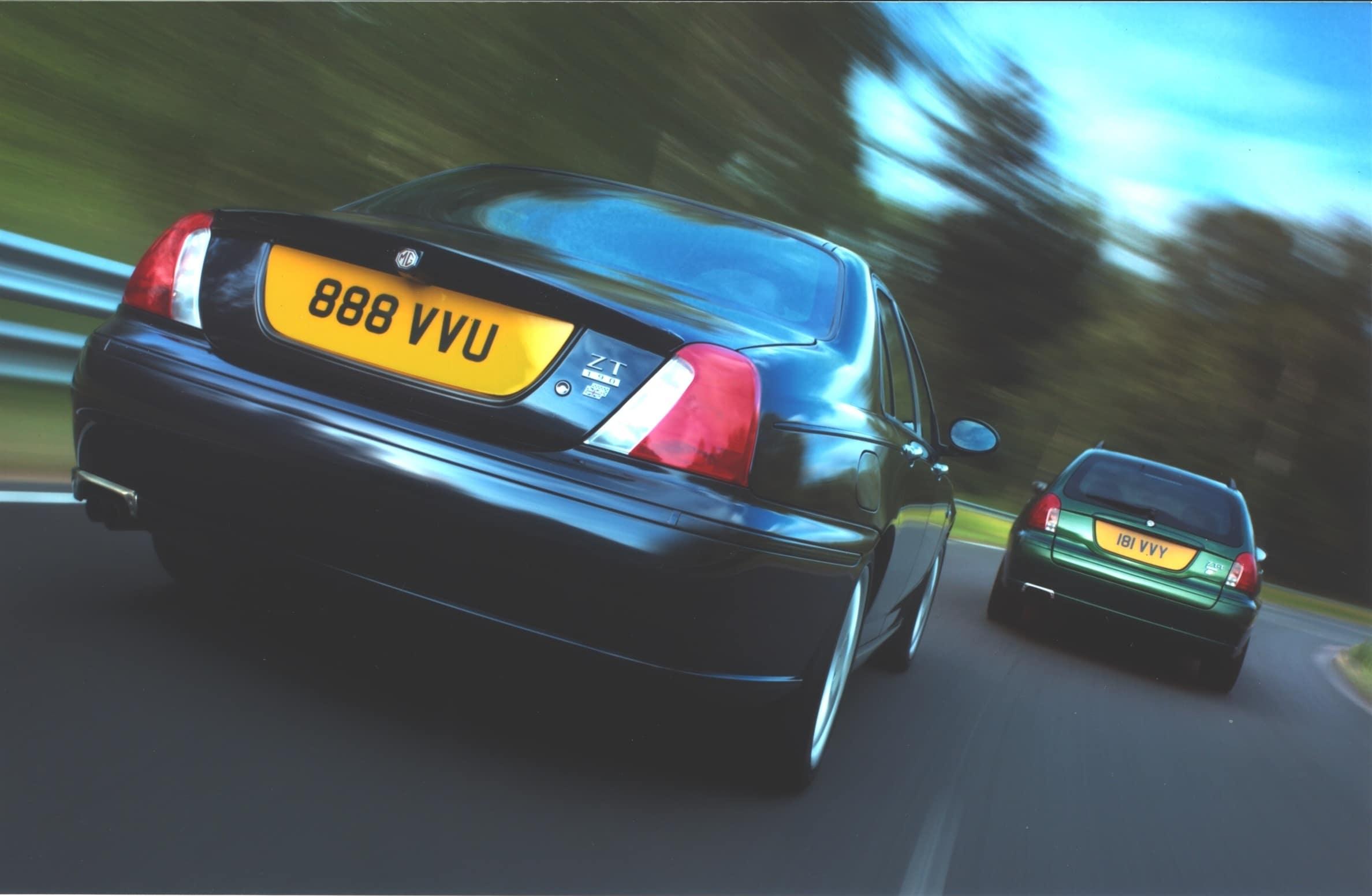 mg zs 180, mg, mg zs, rover, btcc, cars, motoring, automotive, v6, performance car, retro car, classic car, car, classic, retro, motorsport, rob collard, longbridge, uk, police car, mg zt, zt, zt-t