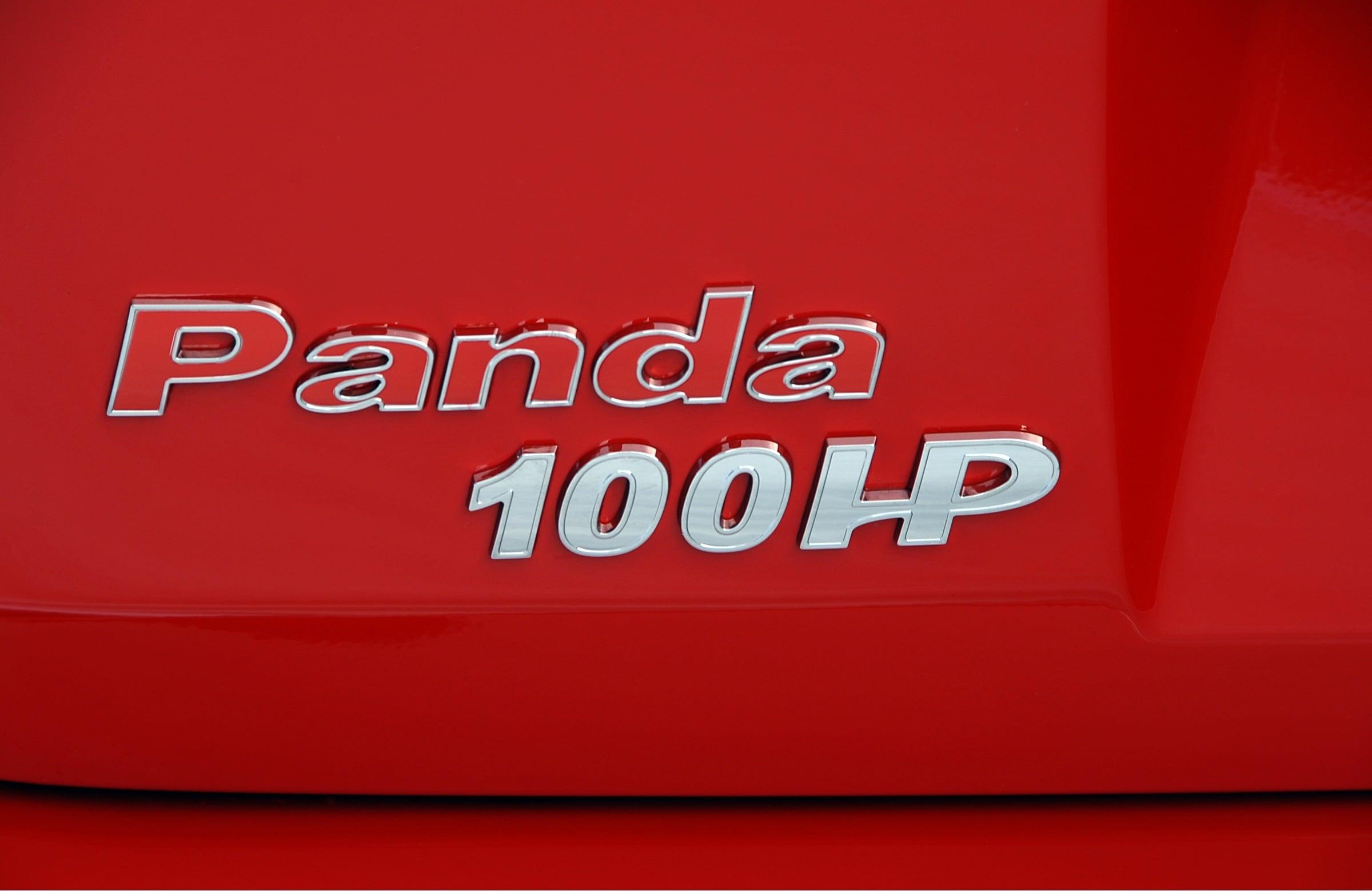 Fiat Panda 100hp, fiat panda, fiat, panda, 100hp, italy, italian car, cars, motoring, automotive, classic car, retro car, hot hatch, fix it again tony, fun car, exciting car, autotrader, fiat sales,