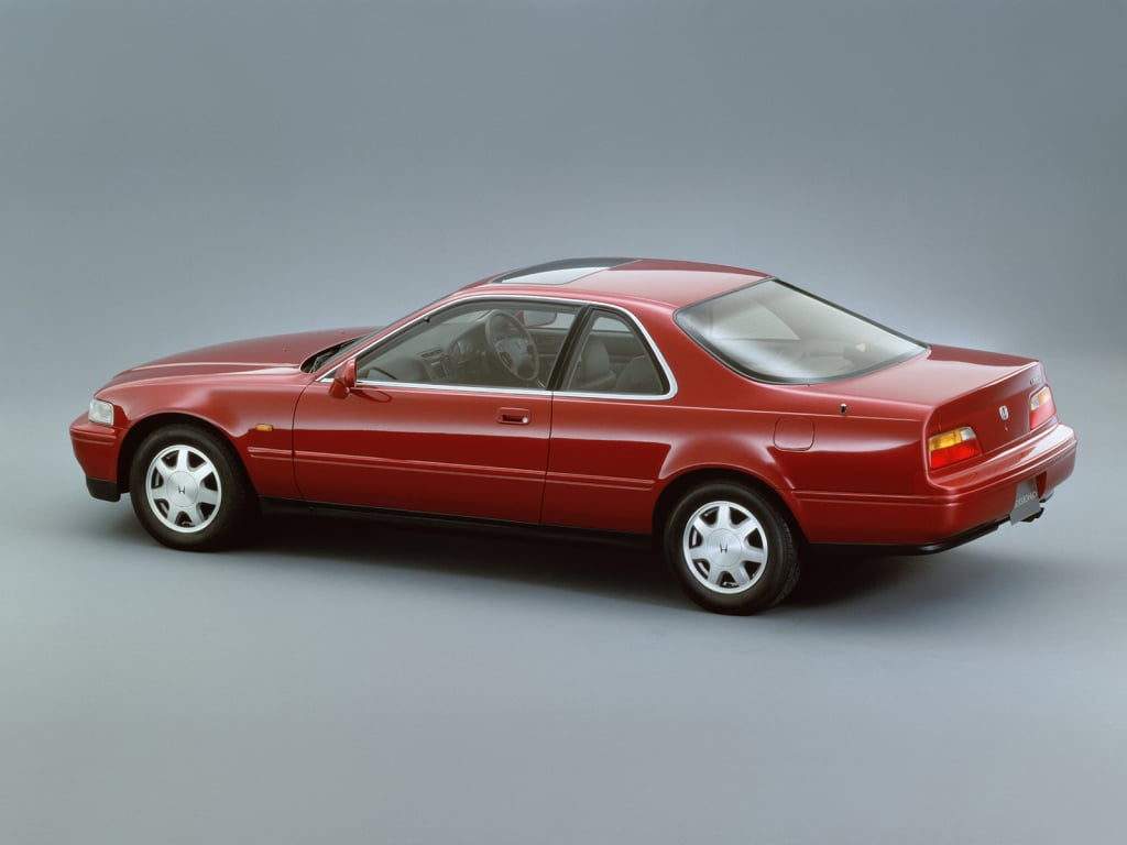 Honda Legend, Honda, Legend, V6, 3.2 V6, Honda NSX, cars, car, japanese cars, motoring, automotive, C32A, 24V, saloon, coupe, classic car, retro car, autotrader, ebay motors