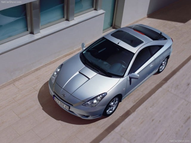 Toyota Celica, Toyota, Celica, GT4, cars, classic car, retro car, old car, japanese car, sports car, motoring, automotive, ebay, ebay motors, autotrader